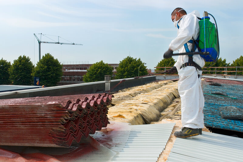 Asbestos Removal Companies in Ipswich Suffolk